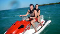 Jet Ski Guided Tour In Tumbatu Island From Zanzibar City