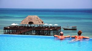 8 Days | 7 Nights In Stone Town & Beach At 5* Hotels (hideaway Of Nungwi Resort & Spa)